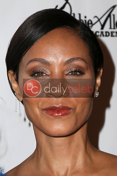 Jada Pinkett-Smith<br />