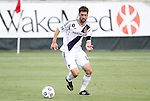 29 May 2012: Los Angeles' Pat Noonan. The Carolina RailHawks (NASL) played the Los Angeles Galaxy (MLS) at WakeMed Soccer Stadium in Cary, NC in a 2012 Lamar Hunt U.S. Open Cup third round game.