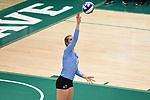 Tulane vs Memphis (Volleyball 2017)