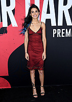 12 April 2018 - Hollywood, California - Sophia Ali. &quot;Truth or Dare&quot; Los Angeles Premiere held at Arclight Hollywood. <br /> CAP/ADM/BT<br /> &copy;BT/ADM/Capital Pictures