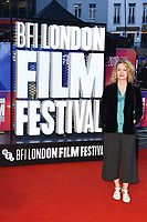 LONDON, UK. October 19, 2018: Tricia Tuttle at the London Film Festival screening of &quot;Can You Ever Forgive Me&quot; at the Cineworld Leicester Square, London.<br /> Picture: Steve Vas/Featureflash