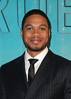LOS ANGELES, CA - JANUARY 10: Ray Fisher, at the Los Angeles Premiere of HBO's True Detective Season 3 at the Directors Guild Of America in Los Angeles, California on January 10, 2019. Credit: Faye Sadou/MediaPunch