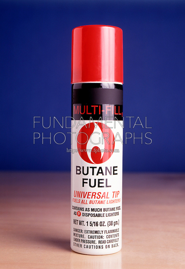BUTANE FUEL - C4H10<br /> Alkanes Are Hydrocarbons With Single Bonds.