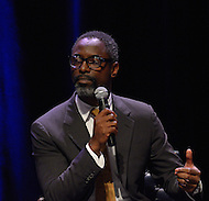 *FILE* Photo, Isaiah Washington (Media Images International)