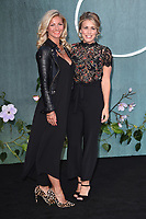 "Cici Coleman and Laura Tott (First Dates)<br /> arriving for the ""Mother!"" premiere at the Odeon Leicester Square, London<br /> <br /> <br /> ©Ash Knotek  D3305  06/09/2017"