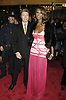 "David Bowie and wife Iman..arriving at the Broadway opening of ""The Color Purple"" ..produced by Oprah Winfrey on December 1, 2005 ..at The Broadway Theatre...Photo by Robin Platzer, Twin Images"