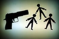 Disagio sociale.Social disease......