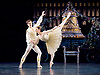 Coppelia <br /> Birmingham Royal Ballet <br /> at The Birmingham Hippodrome, Great Britain <br /> rehearsal<br /> 13th June 2017 <br /> <br /> <br /> <br /> <br /> Swanilda: Samara Downs <br /> <br /> <br /> Franz: Mathias Dingman <br /> <br /> <br /> <br /> <br /> <br /> <br /> Music by L&eacute;o Delibes<br /> <br /> <br /> Choreography by Marius Petipa<br /> <br /> Enrico Cecchetti<br /> <br /> Production &amp; designs by Peter Wright<br /> <br /> <br /> Photograph by Elliott Franks <br /> Image licensed to Elliott Franks Photography Services