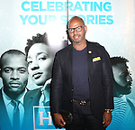 BE Modern Man - Make Your Mark, Tell Your Story, Leave Your Legacy Held at Conrad Hilton in New York Featuring: <br />
