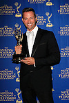 BEVERLY HILLS - JUN 22: Eric Martsolf at The 41st Annual Daytime Emmy Awards Press Room at The Beverly Hilton Hotel on June 22, 2014 in Beverly Hills, California