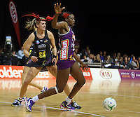 Magic v Firebirds 020614