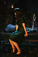 Long Day's Journey Into Night (2018) <br /> (Di qiu zui hou de ye wan)<br /> *Filmstill - Editorial Use Only*<br /> CAP/MFS<br /> Image supplied by Capital Pictures