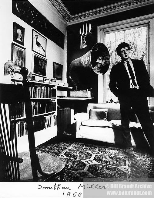 Jonathan Miller, 1966