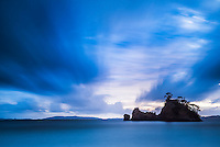 New Zealand - North Island - Coromandel Peninsula