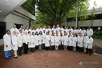 Internal Medicine Residency Program 2012