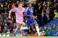 Chelsea Under-21 vs Reading Under-21 25-09-15