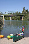 Guerneville, Russian River