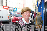 Ann Laide, Caball's Toymaster and Kerry Bookshop..Budget Busters promotes Tralee Town Centre shops, it shows the great value, choice and service we give our customers at all times.