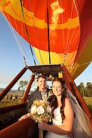 20 January 2018 - Hot Air Balloon Gold Coast & Brisbane