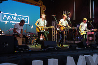 Lawson<br /> at the launch party for Comedy Central's FriendsFest, presented by The Luna Cinema at Haggerston Park.<br /> <br /> ©Ash Knotek  D3146  23/08/2016