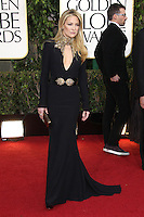 BEVERLY HILLS, CA - JANUARY 13: Kate Hudson at the 70th Annual Golden Globe Awards at the Beverly Hills Hilton Hotel in Beverly Hills, California. January 13, 2013. Credit: mpi29/MediaPunch Inc. /NortePhoto