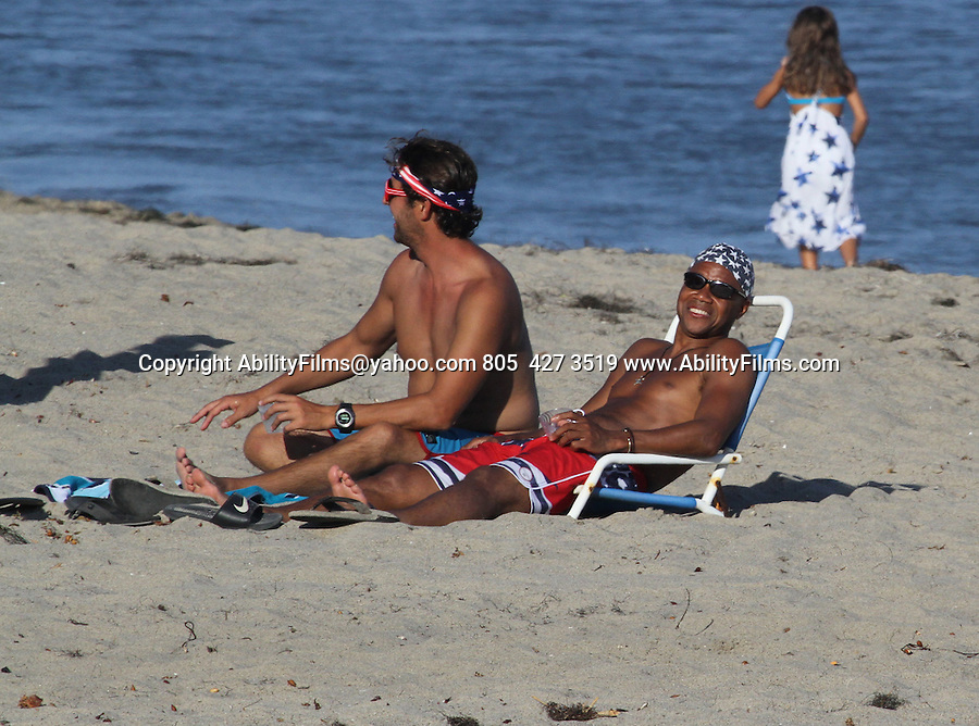 July 4th 2014  Exclusive <br />