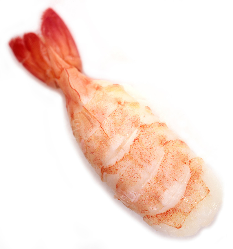 Sushi Cooked Shrimp Ebi