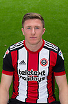 John Lundstram of Sheffield Utd during the 2017/18 Photocall at Bramall Lane Stadium, Sheffield. Picture date 7th September 2017. Picture credit should read: Sportimage