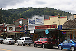 Guerneville in May 2008