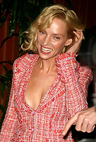 CelebrityArchaeology.com<br /> New York City<br /> 2003 FILE PHOTO<br /> UMA THURMAN<br /> Photo By John Barrett-PHOTOlink.net<br /> -----<br /> CelebrityArchaeology.com, a division of PHOTOlink,<br /> preserving the art and cultural heritage of celebrity<br /> photography from decades past for the historical<br /> benefit of future generations, for these images are<br /> significant, both historically and aesthetically.<br /> ——<br /> Follow us:<br /> www.linkedin.com/in/adamscull<br /> Instagram: CelebrityArchaeology<br /> Blog: CelebrityArchaeology.info<br /> Twitter: celebarcheology