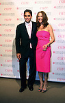 Michael Nierenberg & Elin Nierenberg attend the 12th Annual Collaborating For a Cure Dinner & Auction to benefit the Samuel Waxman Cancer Research Foundation at the Park Avenue Armory, November 18, 2009 .