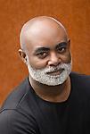 African American man, portrait