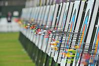 Illustration - 27.07.2012 - Tir a l'Arc - Epreuve individuelle hommes - Tour de classement - Jeux Olympiques Londres 2012..Photo : Dave Winter / Icon Sport