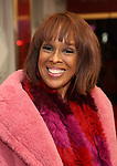 "Gayle King attends the Broadway Opening Night Performance of ""To Kill A Mockingbird"" on December 13, 2018 at The Shubert Theatre in New York City."