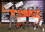 Awards - Bloomberg Square Mile Relay Sao Paulo 2017