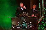 WWE T-Mobile Press Crown Jewel