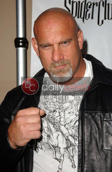 Bill Goldberg<br />at the Larpy Awards. Avalon, Hollywood, CA. 04-30-06<br />Dave Edwards/DailyCeleb.com 818-249-4998