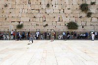 Israel, Jerusalem, Old Town, Holy land, Western Wall
