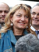 Presentazione dei candidati al consiglio comunale di Napoli del movimento cinque stelle<br /> Francesca Menna