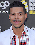 Wilson Cruz at the 2010 NewNowNext Awards held at The Edison in Los Angeles, California on June 08,2010                                                                               © 2010 Debbie VanStory / Hollywood Press Agency