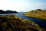 Ireland: wild landscape, Connemara. westerm ireland  .Photo: irwest101.Photo copyright: Lee Foster, www.fostertravel.com, 510-549-2202, lee@fostertravel.com