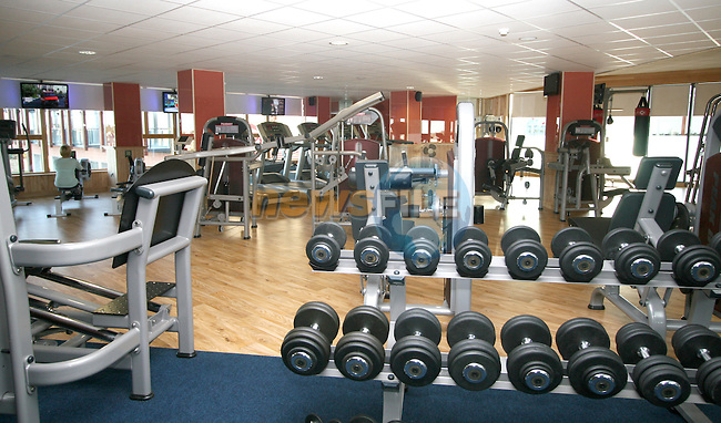 Southgate Gym..Photo NEWSFILE/Jenny Matthews.(Photo credit should read Jenny Matthews/NEWSFILE)....This Picture has been sent you under the condtions enclosed by:.Newsfile Ltd..The Studio,.Millmount Abbey,.Drogheda,.Co Meath..Ireland..Tel: +353(0)41-9871240.Fax: +353(0)41-9871260.GSM: +353(0)86-2500958.email: pictures@newsfile.ie.www.newsfile.ie.FTP: 193.120.102.198.