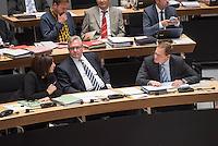 2016/05/26 Berlin | Landespolitik | Abgeordnetenhaus | Plenarsitzung