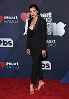 11 March 2018 - Inglewood, California - Jess Kent. 2018 iHeart Radio Awards held at The Forum. <br /> CAP/ADM/BT<br /> &copy;BT/ADM/Capital Pictures