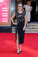 www.acepixs.com<br /> <br /> March 15 2017, London<br /> <br /> Michelle Dewberry arriving at The Prince's Trust Celebrate Success Awards at the London Palladium on March 15 2017 in London<br /> <br /> By Line: Famous/ACE Pictures<br /> <br /> <br /> ACE Pictures Inc<br /> Tel: 6467670430<br /> Email: info@acepixs.com<br /> www.acepixs.com