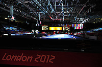 Excell Arena - 27.07.2012 - Jeux Olympiques Londres 2012..Photo: Amandine Noel / Icon Sport