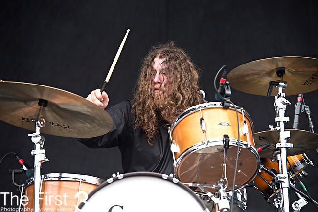 Patrick Hallahan