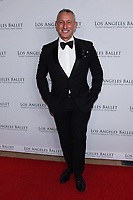 April 11, 2019 - Beverly Hills, California - Adam Shankman. Los Angeles Ballet Gala 2019 held at The Beverly Hilton Hotel. <br /> CAP/ADM/BB<br /> &copy;BB/ADM/Capital Pictures