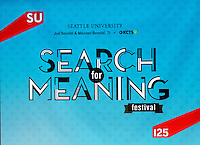 Search For Meaning festival 2017