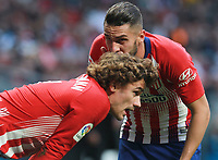 2019 04 02 Atletico de Madrid vs Girona